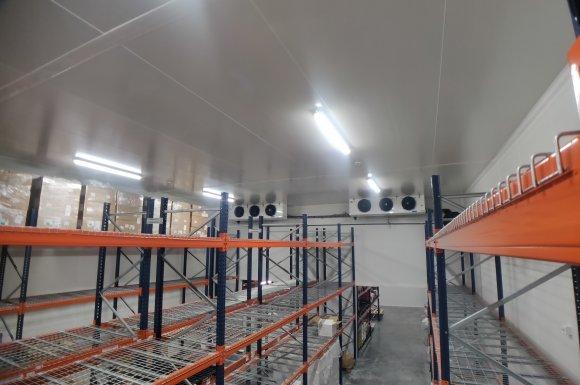 Supply chain pharmaceutique produits cosmétiques température dirigée sécurisée GREZIEU LA VARENNE